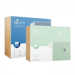 UpSens Air+ & sensore Wave